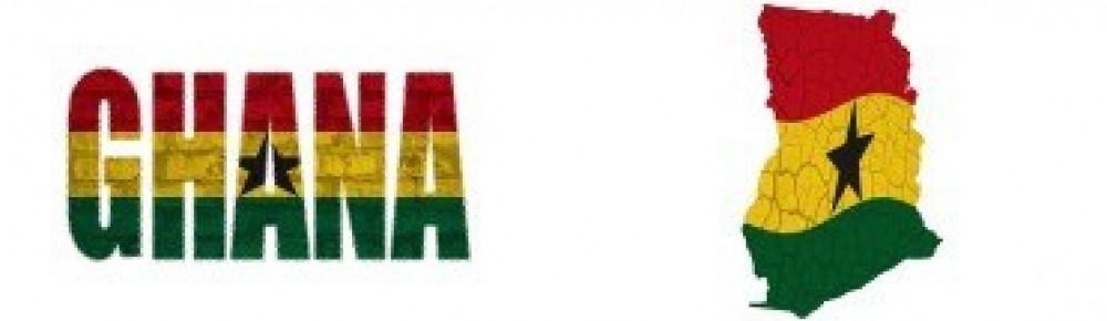 Ghanaian Pidgin | It's ghana be a great time in GHANA